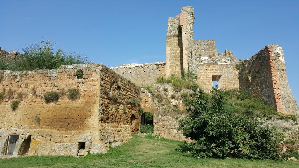Sovana, Italy