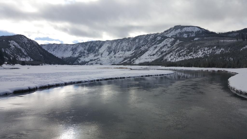 West Yellowstone, Yellowstone National Park, Wyoming