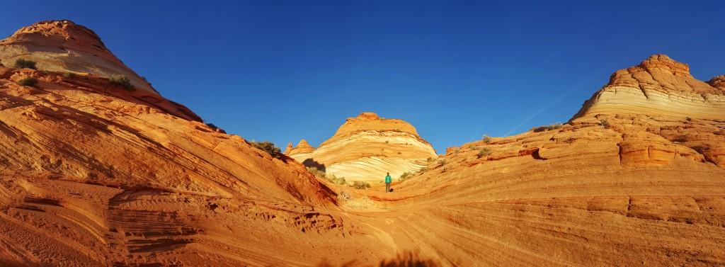 Coyote Butte South, Paw Hole, Vermillion Cliffs, Grand Escalante, Kanab, Page, Utah, Arizon