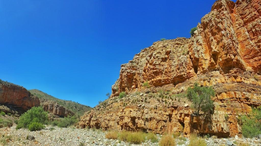 Namib-Naukluft Park, Naukluft Mountains, Namibia