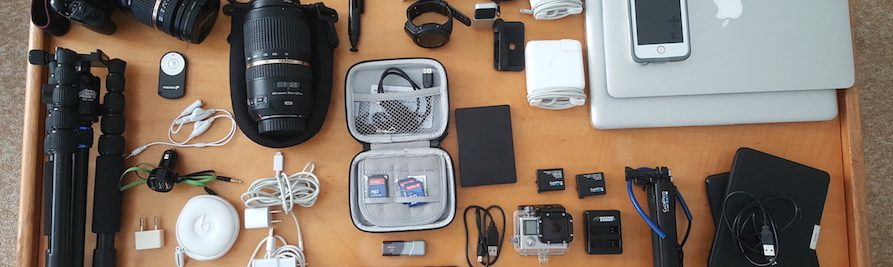 Packing List World Trip, Packing List Round the World Blog, Travel Planning, Packing List for Round the World Trip, What to Pack for 1 year travelling, ultimate backpacking travel list