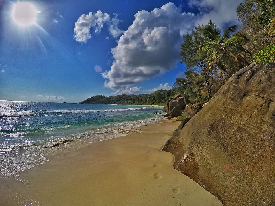 Seychelles, Beaches of Seychelles, Seychelles on a Budget, Mahe, Victoria, beau Vallon