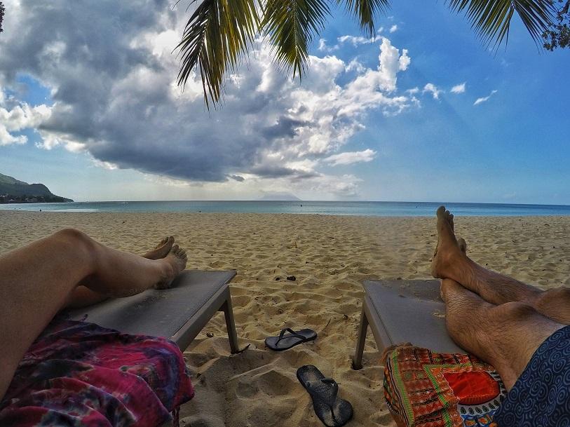 Seychelles on a Shoestring Budget, Mahe, La Digue, Praslin, Seychelles, Indian Ocean