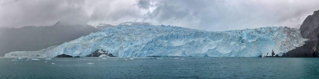 Top 10 U.S. National Parks, Kenai Fjords, Alaska. See more at www.beardandcurly.com
