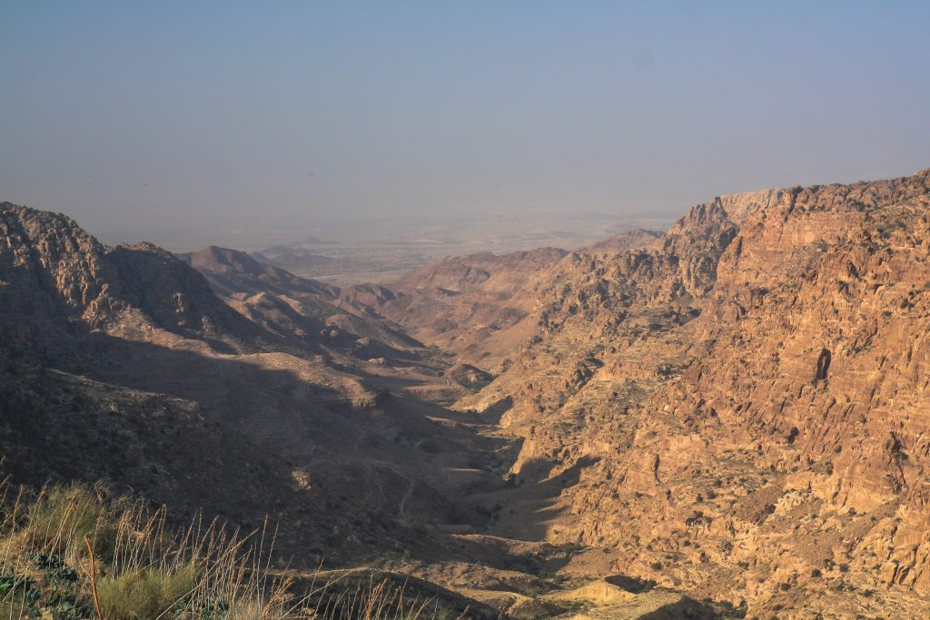 Jordan Country Guide. Check out more at www.beardandcurly.com
