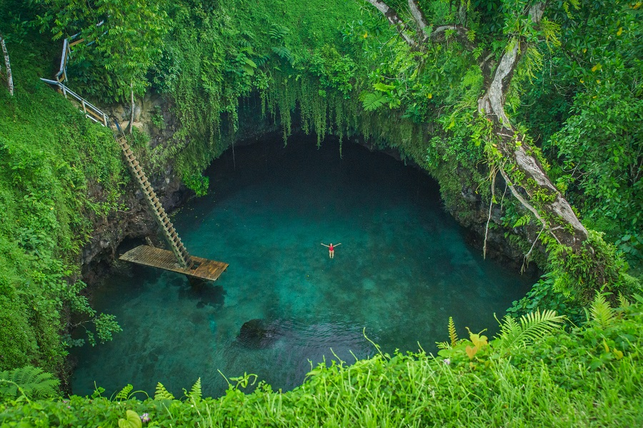 Samoa, Portugal, Guatemala, South Africa, Nepal, Thailand, India, Indonesia, Peru, Egypt, Top 10 Countries to Travel on a Budget, Check out more at www.beardandcurly.com, Backpacking Budget Countries