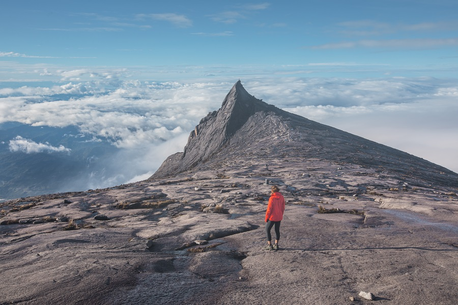 Ultimate Guide to Hiking Mount Kinabalu, Sabah, Borneo, Malaysia, Hiking in Borneo, Hiking in Southeast Asia, Best hike in Malaysia, What to Bring on a hike to Mount Kinabalu, How to Book Mount Kinabalu, How to Hike Mount Kinabalu on Your Own, copyright by Timon Peskin, check out more at www.beardandcurly.com
