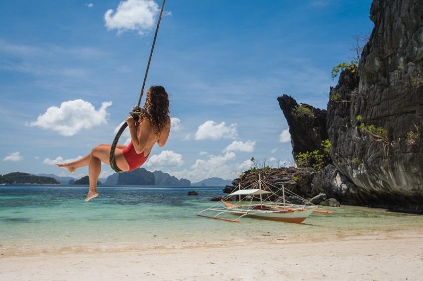 Philippines - 50 Photos That Will Inspire You to Visit, Philippines - 50 Photos That Will Inspire You to Visit, 50 Reasons to Visit the Philippines, Philippines - An Inspirational Photo Gallery, Drone, Canon 5D MIV, Port Barton, Palawan, El Nido, Coron, Twin Lagoon, Cebu, Kawasan Falls, Osmena Peak, Bohol, Panglao, White Beach, Camiguin, Siargao, Magapunko Tide Pools, Kalanggaman, Sand Bar, Dao Falls, Scuba Diving, WWII, WW2, Sugba Lagoon, Chocolate Hills, Copyright by Timon Peskin, beardandcurly.com