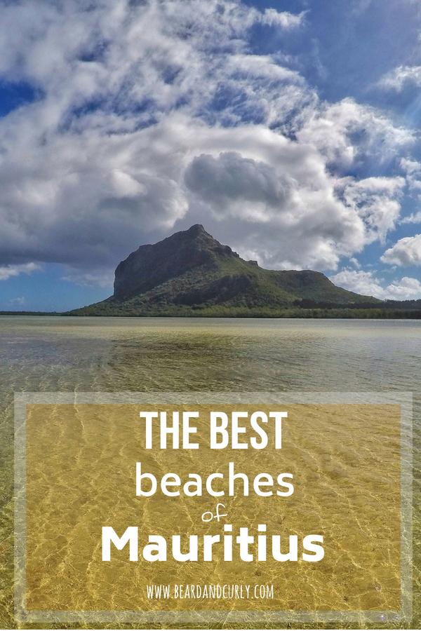 The Best Beaches of Mauritius, Beaches, Holiday, Vacation, Mauritius, Tropical, #beach #holiday #vacation #mauritius www.beardandcurly.com
