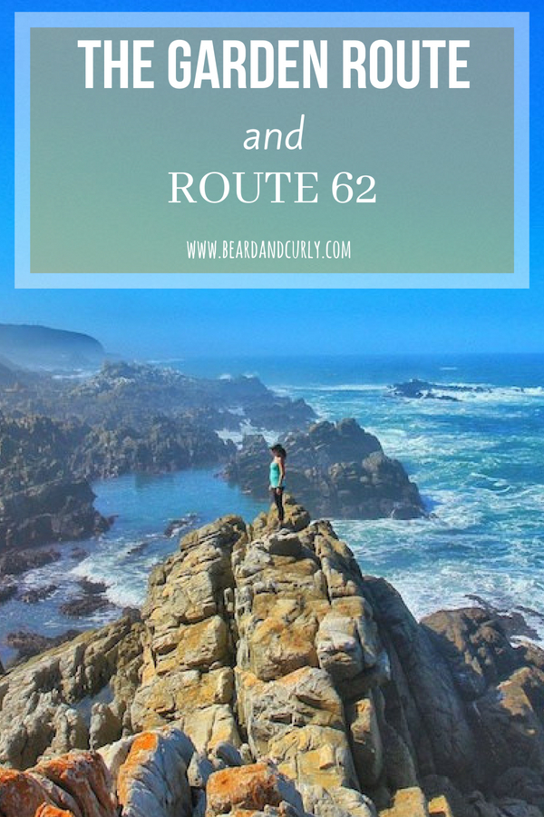 Garden Route & Route 62, South Africa, ZA, Cape Town, Drakensberg, Mountains, Coast, Beach, Hiking, Cederberg, Table Mountain, Garden Rout #southafrica #za #africa #capetown www.beardandcurly.com
